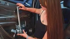 Реечный стеклоподъемник ваз 2115
