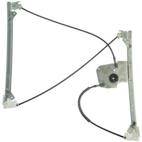 Электрический стеклоподъемник Ауди A3 (8L) передний левый