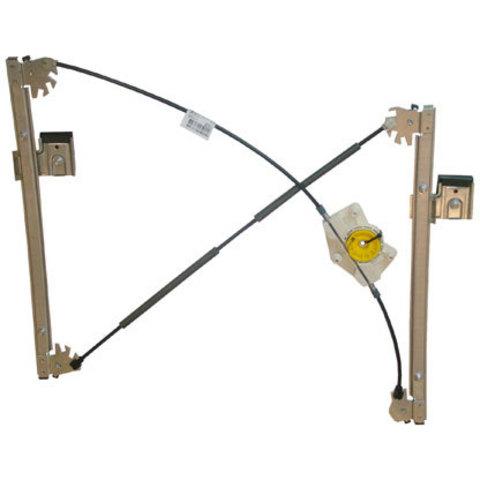 Электрический стеклоподъемник Фольксваген Нью Битл передний левый