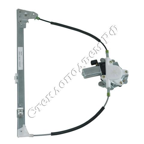 Электрический стеклоподъемник для Рено Меган 1 передний левый