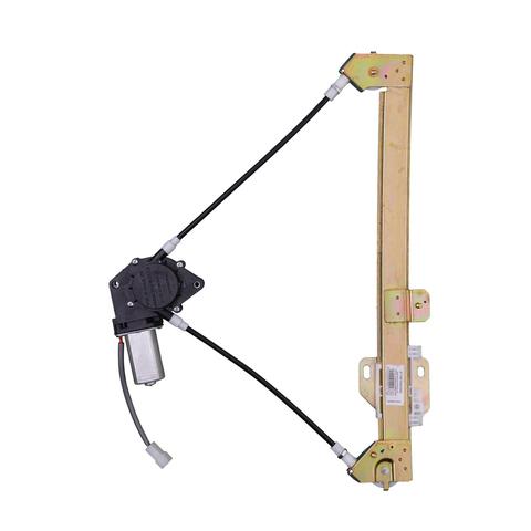 Электрический стеклоподъемник для ВАЗ-2110 и ЛАДА Приора передний правый SAV
