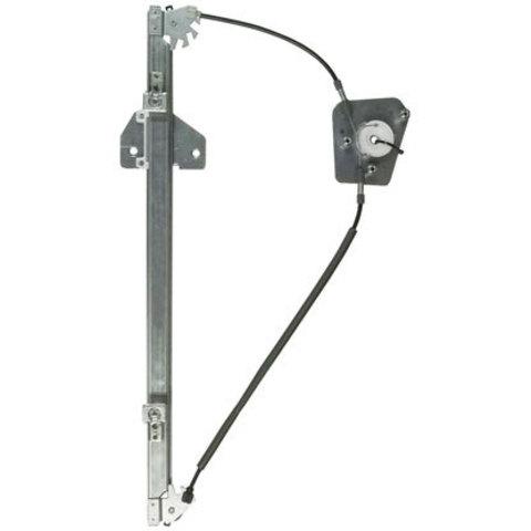 Электрический стеклоподъемник Ивеко Дейли 4 передний левый без мотора