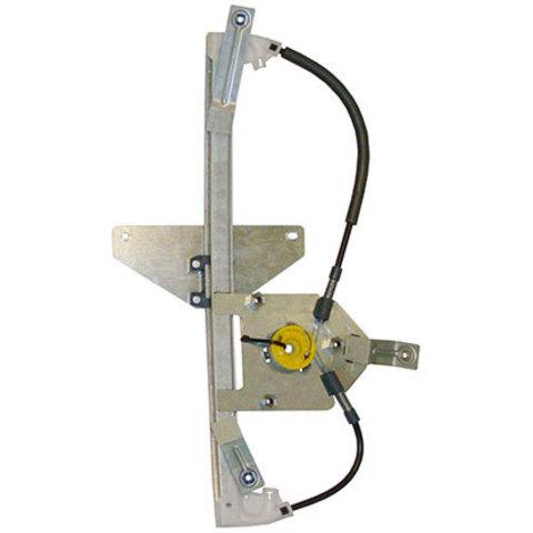 Электрический стеклоподъемник Ситроен С5 2 задний левый
