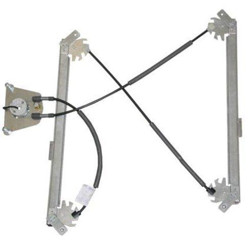Электрический стеклоподъемник Ауди A3 (8Р1) и (8PA) передний правый