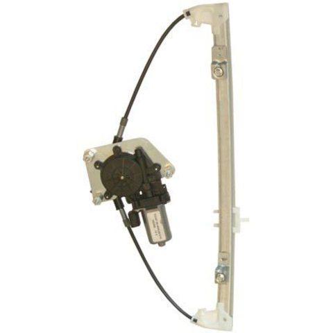 Электростеклоподъемник LIFT-TEK для Fiat Albea, Palio I и Siena I (передний правый)