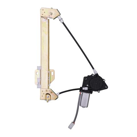 Электрический стеклоподъемник для ВАЗ-2110 и ЛАДА Приора задний левый SAV