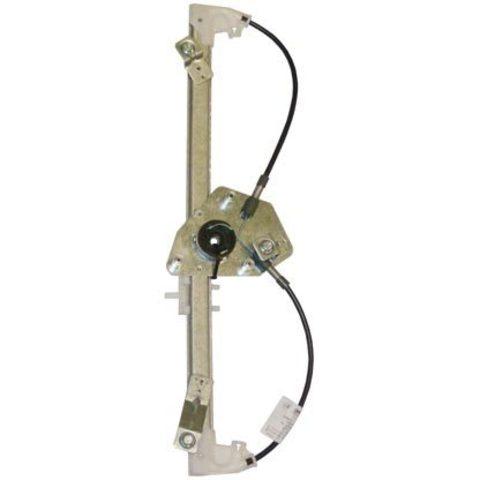 Электрический стеклоподъемник БМВ Х3 (Е83) задний левый
