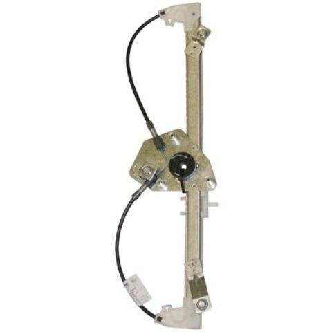 Электрический стеклоподъемник БМВ Х3 (Е83) задний правый