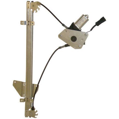 Электрический стеклоподъемник Ниссан НВ 200 передний левый