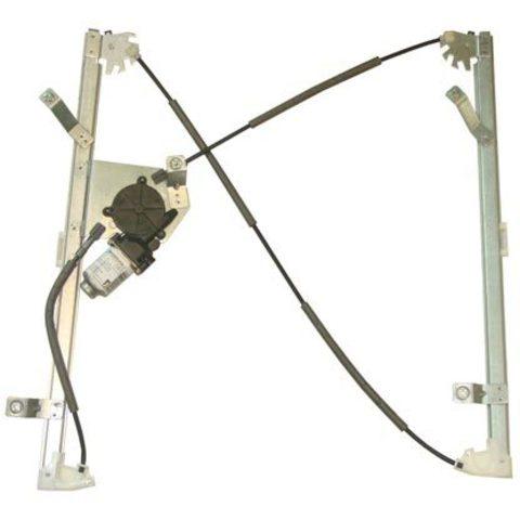 Электрический стеклоподъемник Рено Кангу 2 передний правый