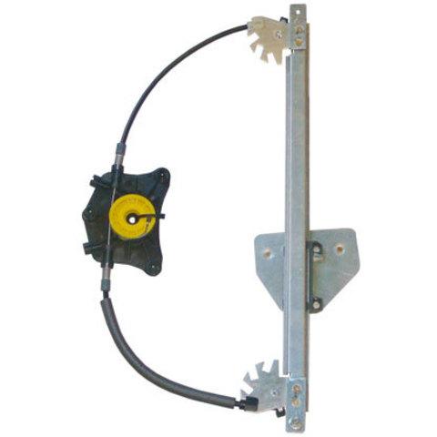 Электрический стеклоподъемник Ауди A6 3 (4F2,C6), (4F5,C6), (4FH,C6) задний правый