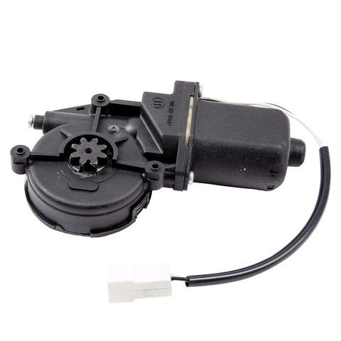 Моторедуктор стеклоподъемника ПТ068.12.000 на 24 В (правый)