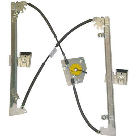 Электрический стеклоподъемник Хендай ай 30 1 передний левый