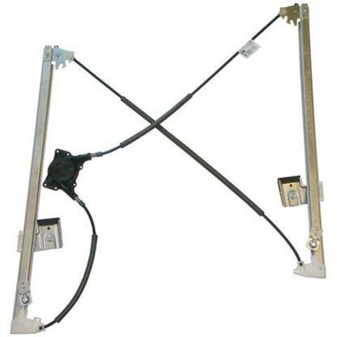 Электрический стеклоподъемник для Мерседес Вито (W639) и Виано (3/2004>8/2010) передний правый