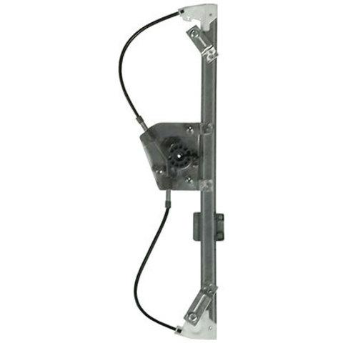 Электрический стеклоподъемник БМВ Х5 (E70, E70N) задний левый