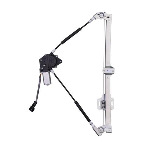 Электрический стеклоподъемник для ВАЗ-2123 и Шевролет Нива передний правый SAV