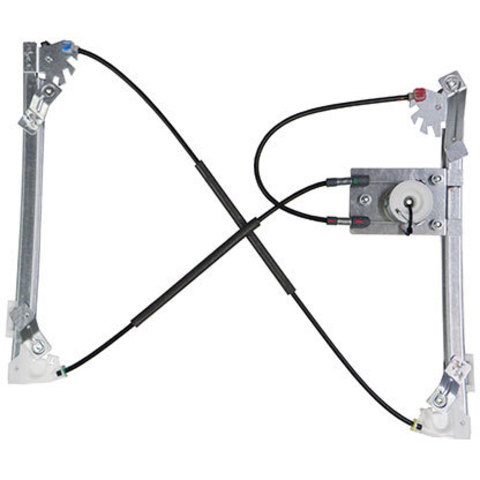 Электрический стеклоподъемник LIFT-TEK для Форд С-Макс 1 и Галакси 2 задний левый