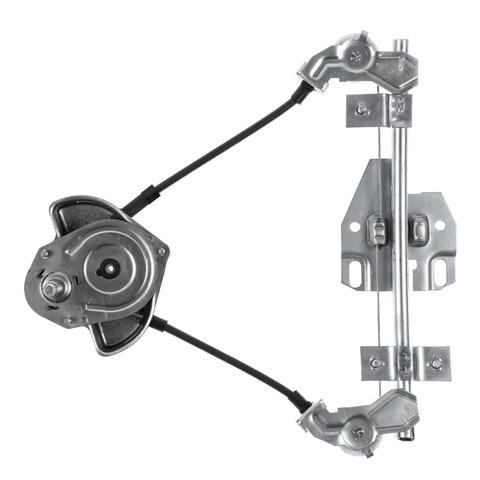 Стеклоподъемник ВАЗ-2109 задний правый механический