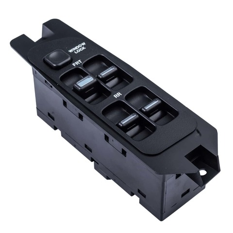 Блок управления стеклоподъемниками Daewoo Nexia N100 и N150 (Cartronic CTR0120519)