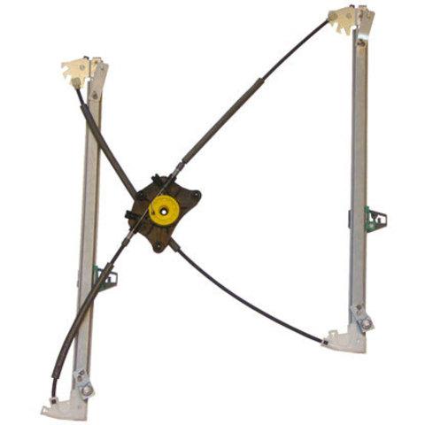 Электрический стеклоподъемник Ауди ку 7 передний правый