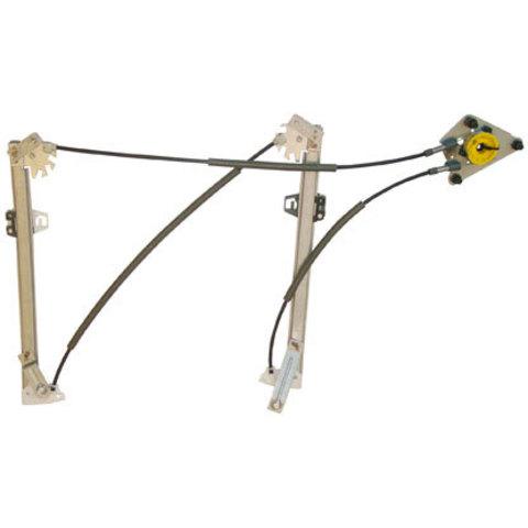 Электрический стеклоподъемник для Ауди A1 (8X1) 3 дв. передний левый