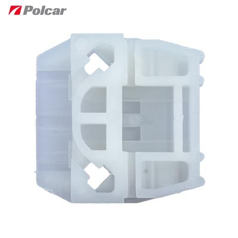 Направляющий держатель стеклоподъемника Volkswagen Transporter T5 и Multivan T5 (Polcar ZN9568-1)