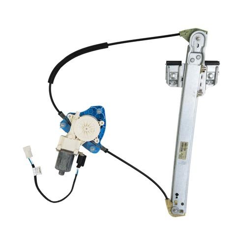 Стеклоподъемник LADA Priora передний правый электрический с мотором