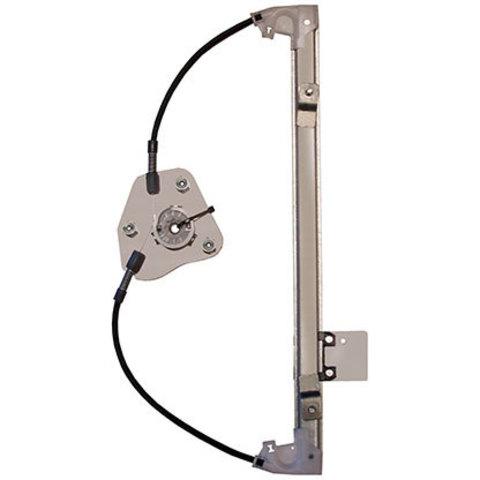 Электрический стеклоподъемник Мазда 3 (BK) задний правый
