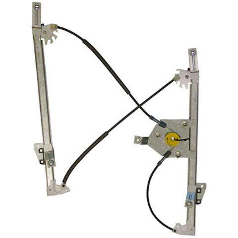 Электрический стеклоподъемник Ситроен С5 2 передний левый