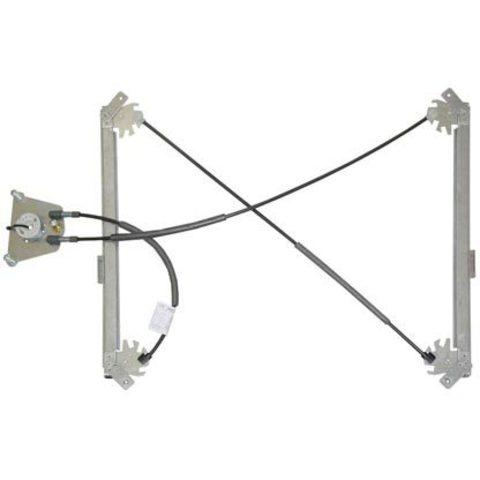 Электрический стеклоподъемник Ауди A3 (8P1) передний правый